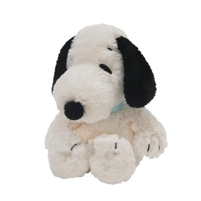 Peanuts Snoopy Plush - White