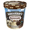Ben and Jerry's Ice Cream Cookies and Cream Cheesecake - 16oz - image 2 of 4