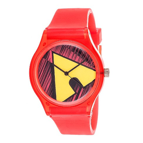 Airwalk™ Analog Watch - Red - image 1 of 2