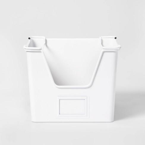 Metal Stackable Storage - Pillowfort™ - image 1 of 4