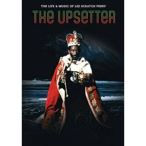 The Upsetter: The Life & Music of Lee Scratch Perry (DVD) - image 1 of 1