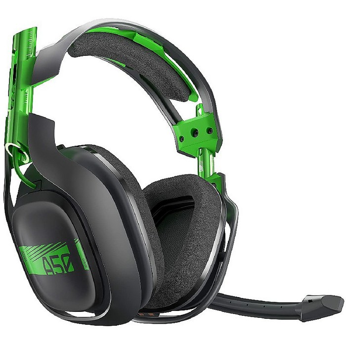 ASTRO Gaming A50 Wireless Dolby Gaming Headset - Xbox One + PC - Manufacturer Refurbished : Target