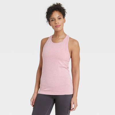 Women's Core Seamless Tank Top - All in Motion™