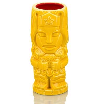 DC Comics Geeki Tikis Ceramic Mug Tiki Collection