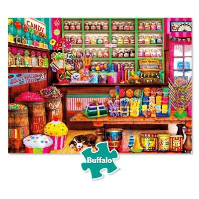 Sweet Shop 1000pc Puzzle