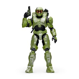 """HALO The Spartan Collection Master Chief 6.5"""" Figure"""