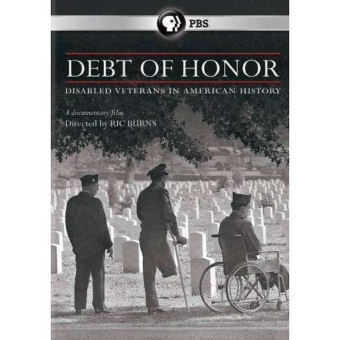 Debt of Honor: Disabled Veterans in American History (DVD) - image 1 of 1