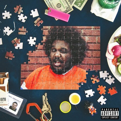 Michael christmas - What a weird day (CD) - image 1 of 1