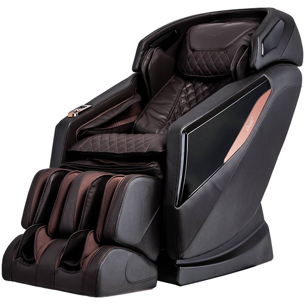 Image of Osaki Pro Yamato Massage Chair Brown - Osaki