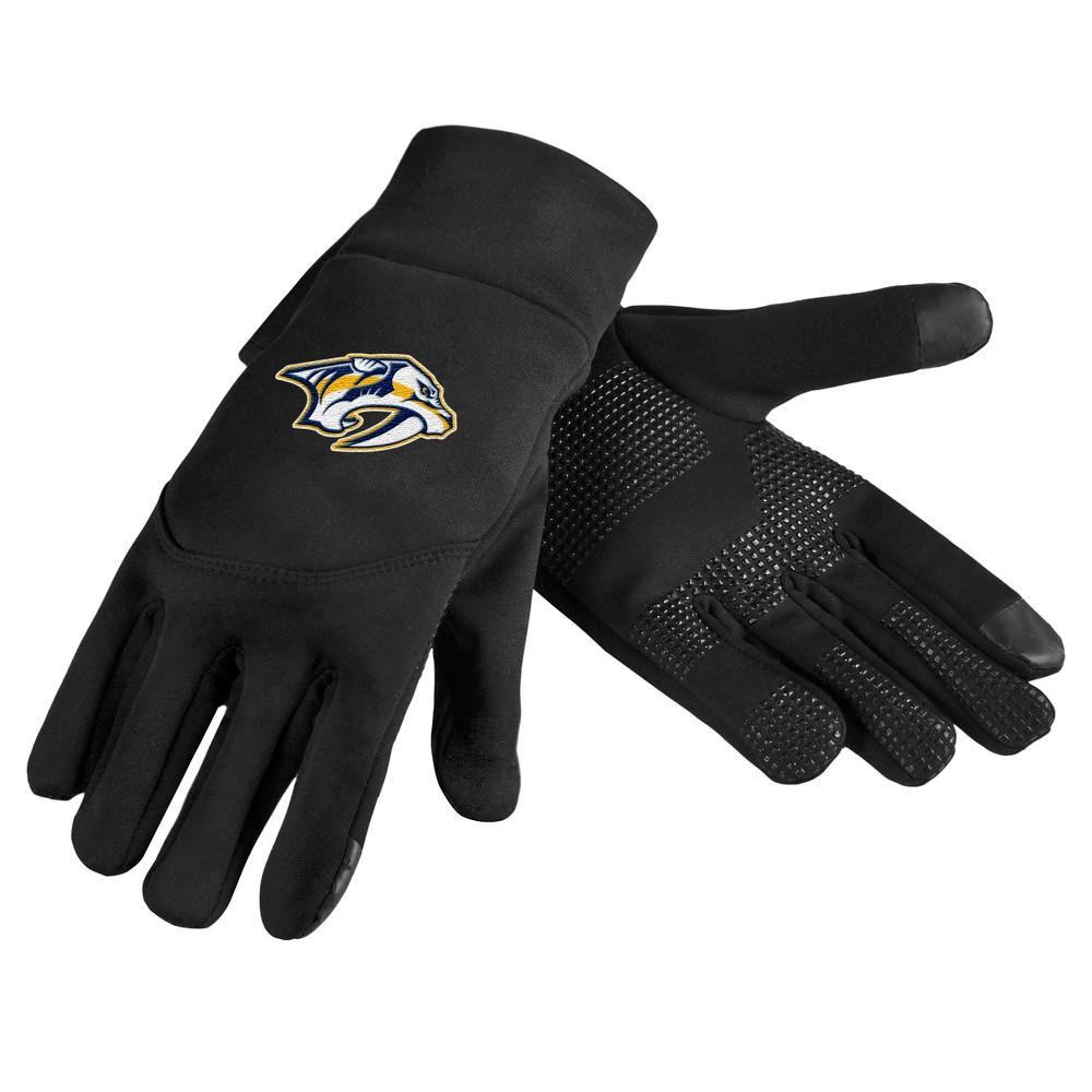 NHL Nashville Predators Neoprene Glove, Women's