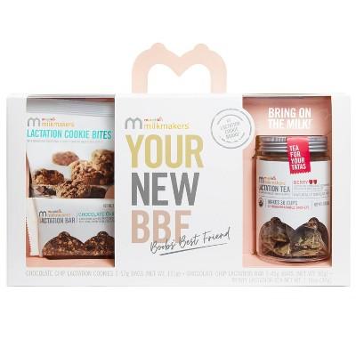 Munchkin Milkmakers Lactation Sampler Pack - 6ct