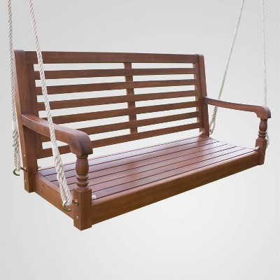 Nantucket Porch Swing - Merry Products