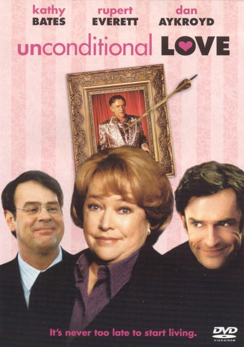 Unconditional love (DVD) - image 1 of 1