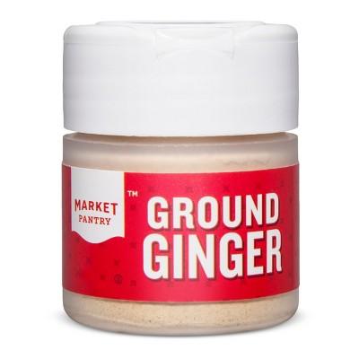 Ground Ginger - .7oz - Market Pantry™