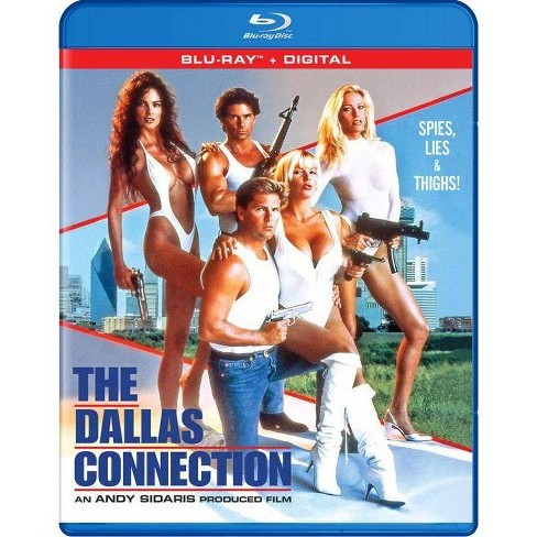 The Dallas Connection (Blu-ray) - image 1 of 1