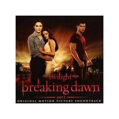 the twilight saga original motion picture soundtrack