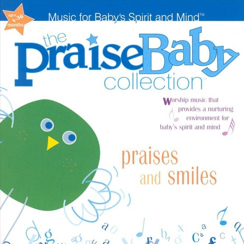 Various - Praises And Smiles (CD) - image 1 of 1