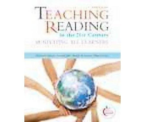 Teaching Reading in the 21st Century : Motivating All Learners (Hardcover) (Michael F. Graves) - image 1 of 1
