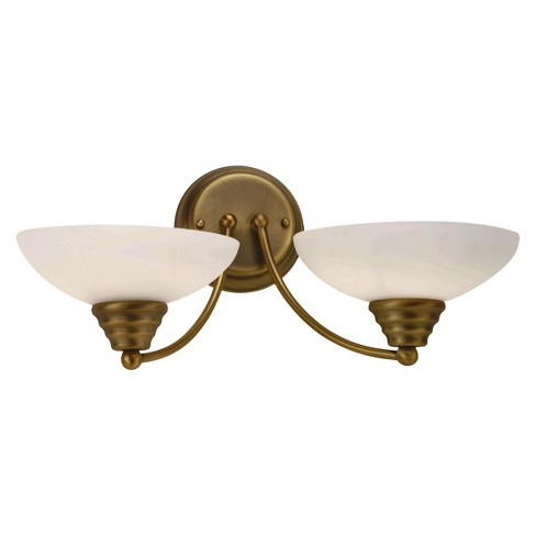 Lite Source Maestro Wall Light - Gold - image 1 of 1