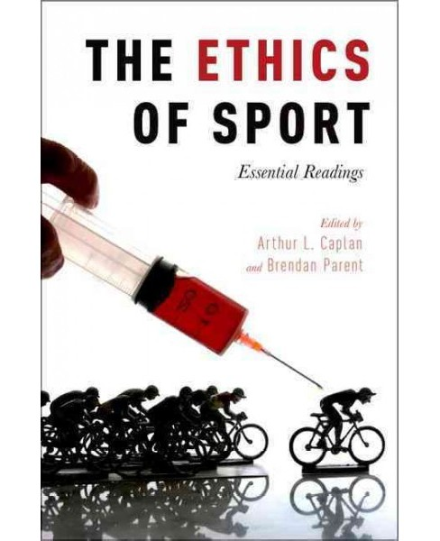 Ethics of Sport : Essential Readings (Hardcover) - image 1 of 1