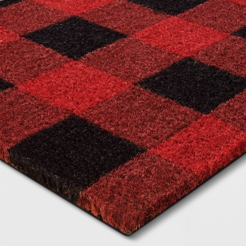 Buffalo Plaid Rugs Area Rug Ideas