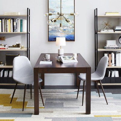 Gentil Modern U0026 Elegant Small Space Office Solutions Collection ...