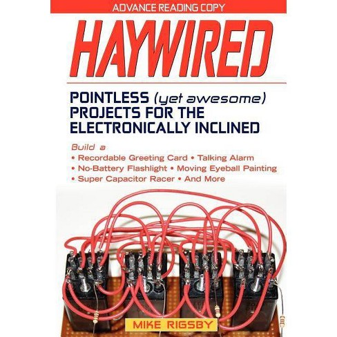Haywired - by  Mike Rigsby (Paperback) - image 1 of 1