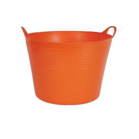 Colorful Tubtrug, 11 Gallon - Gardener's Supply Co. - image 1 of 1