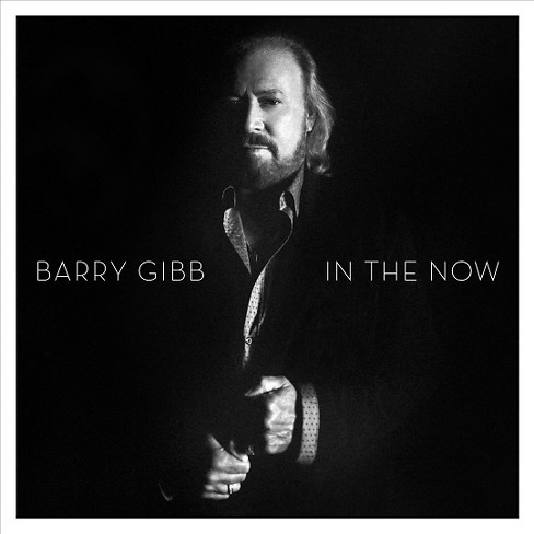 Barry Gibb - In The Now (LP) - image 1 of 1