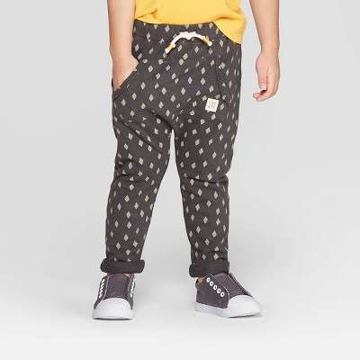 Diamond Jogger Pants