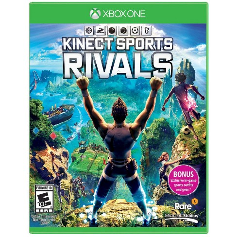 Kinect Sports Rivals Xbox One - image 1 of 7