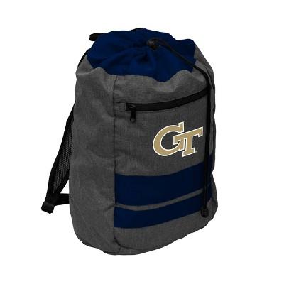 NCAA Georgia Tech Yellow Jackets Journey Drawstring Backpack
