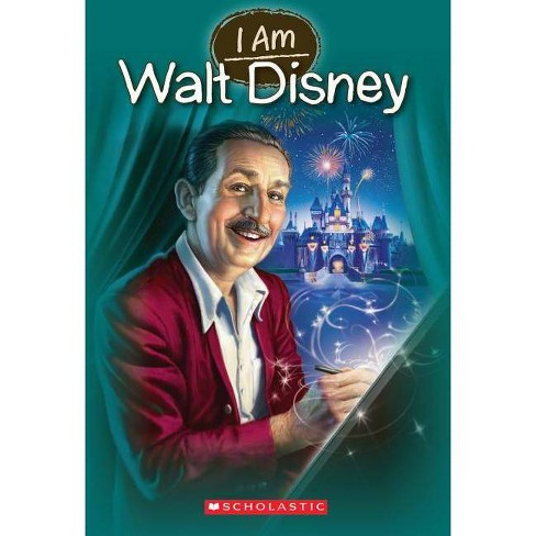 I Am #11: Walt Disney - by  Grace Norwich (Paperback) - image 1 of 1