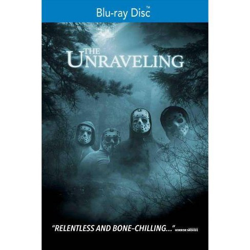 Unraveling (Blu-ray) - image 1 of 1
