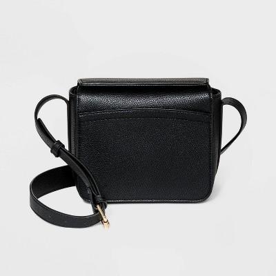 Boxy Square Crossbody Bag - A New Day™