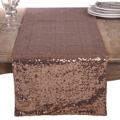 Copper Solid Napkin - Saro Lifestyle