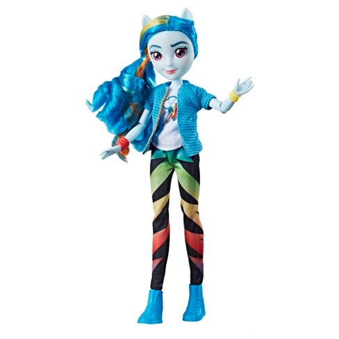 My Little Pony Equestria Girls Rainbow Dash Classic Style Doll - image 1 of 4