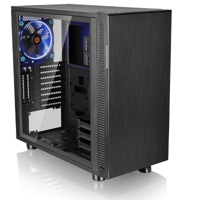Thermaltake Suppressor F31 Tempered Glass ATX Mid Tower Computer Case