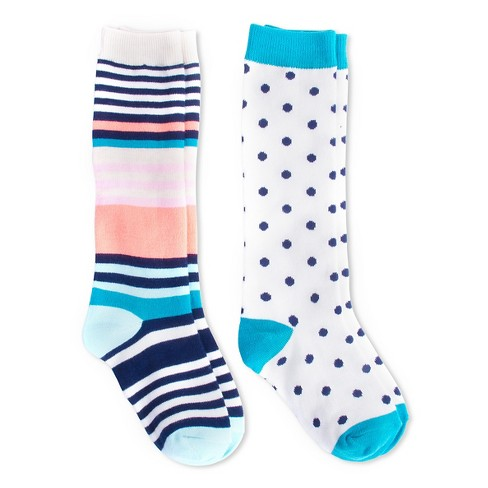 Girls' Casual Socks - Cat & Jack™ - image 1 of 1