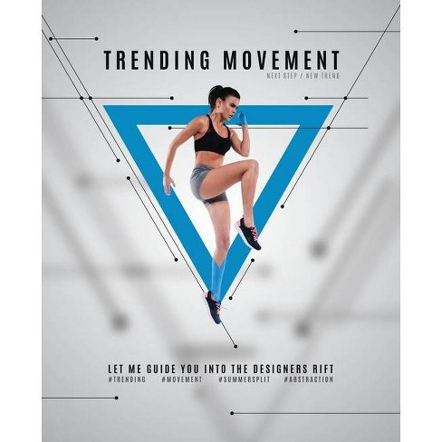 Trending Movement - by  Eleanor Gleeson (Paperback) - image 1 of 1