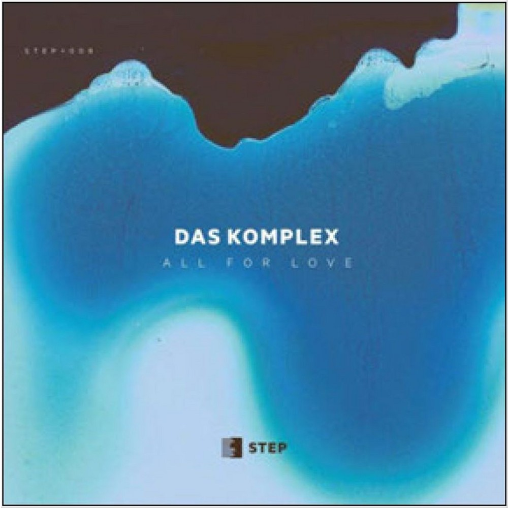 Das Komplex - All For Love (Vinyl)