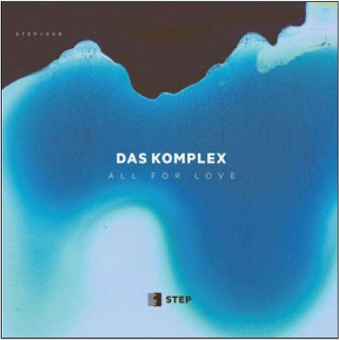 Das komplex - All for love (Vinyl) - image 1 of 1
