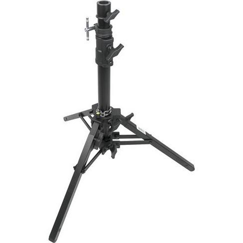 Kupo Slider Stand, 45.3  Max Height, 79 Lbs Capacity - image 1 of 4
