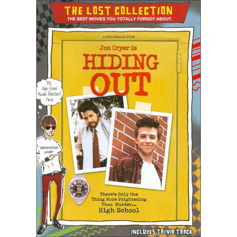 Hiding out (Lost collection) (Dvd)