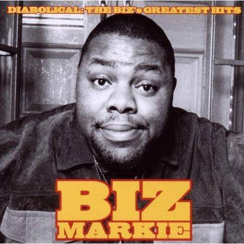 Gorron - Diabolical: The Biz's Greatest Hits (CD) - image 1 of 1