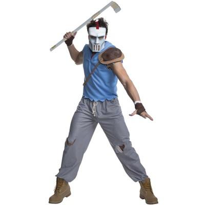 Teenage Mutant Ninja Turtles Casey Jones Adult Costume