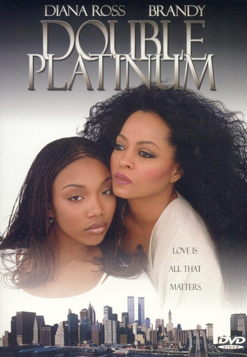 Double platinum (DVD) - image 1 of 1