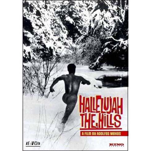 Hallelujah The Hills (DVD) - image 1 of 1