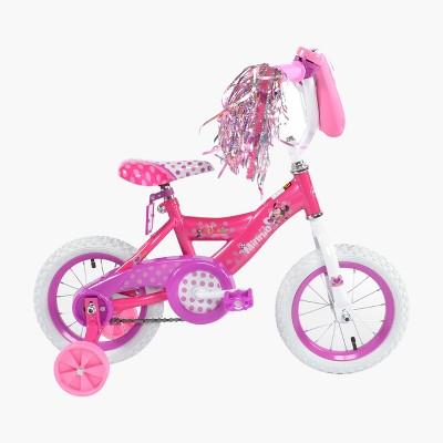 Huffy Disney Minnie Mouse 12  Kids' Bike - Pink