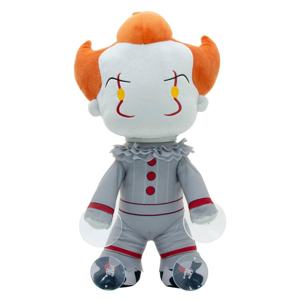 """Image of """"It: Chapter Two Pennywise 12"""""""" Chibi Plush"""""""